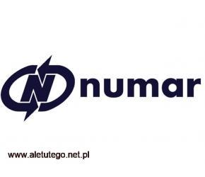 Numar - obróbka metali CNC